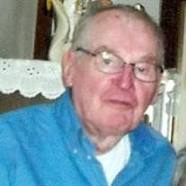 Hollis E. McClendon