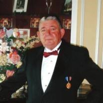 Mr. Frederick Eugene Leadbetter Sr.