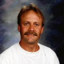 Mr. Ted R. Madsen