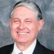 Dr. John Brookins Taylor