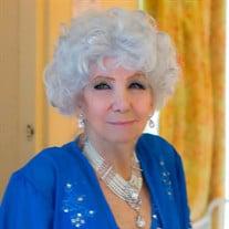 Mrs Thelma Marie Folen