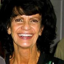 Joyce Edwards Godfrey