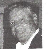 """John W. """"JW"""" Stillwell"""