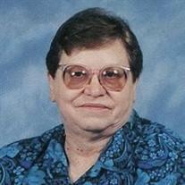Pauline Kraus