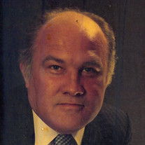 Ralph King Taylor