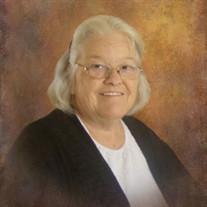 Betty Lou Chandler
