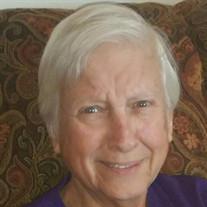 Annie Joyce LaSalle Dupont