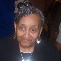 Mrs. Marjorie Lucille Norwood