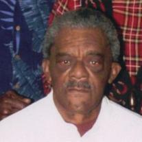 Deacon Robert C. McKinney Sr.