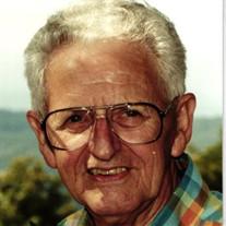 Rev.  Edsel Granger
