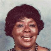 Janice Marie Wilson