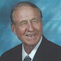 Theodore Spencer Hogue