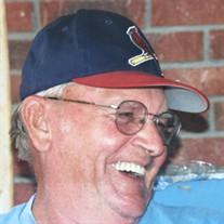 J.B. Newman