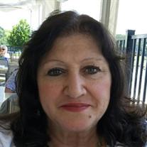 Mrs.  Pietrina  A.  Ragaini