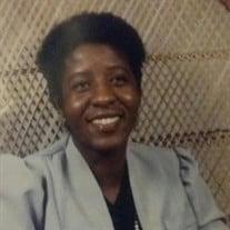Mrs. Edna Taylor