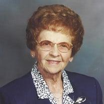 Martha Mae Potter
