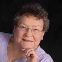 Elizabeth Gertrude Miller
