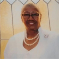 Mrs. Vickie Chambliss Dixon