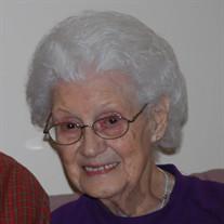 Margaret Ella Sikonia