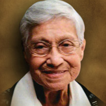 Ms. Mary Lou Sierra