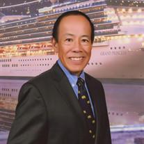 Leonard Sherman Chong