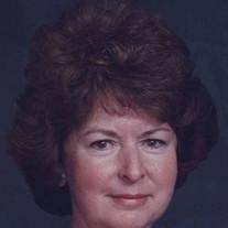 Nancy Bodette Towns
