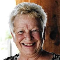 Mrs. Dana Jean Watkoski (Whalen)