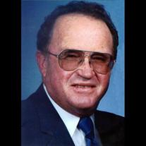 Rex W.  Bahe