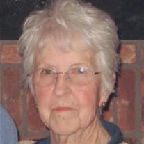 Greta M.  Clarkson