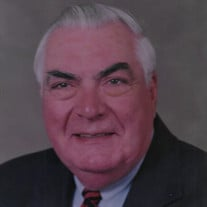 Thomas Joseph Walsh