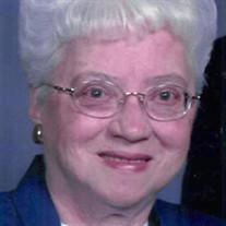 Dorothy  M. (Majhan) Kenyhercz