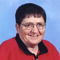 Dolores C Rodgers