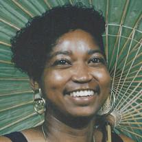 Adaline D. Williams