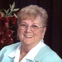 Betty J.  Dunham