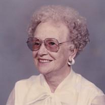 Dorothy Church Komorous