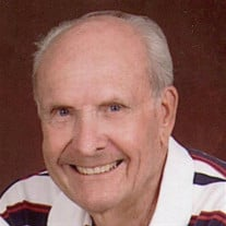 "William ""Bill"" M.  Wright"