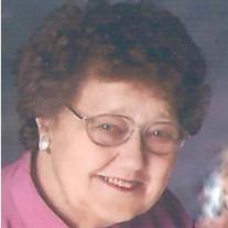 Marion J. Jones