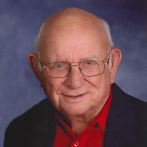 Eugene Willis Kraemer