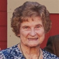 Mary Ann Shultz