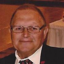 Robert D. Jarrett
