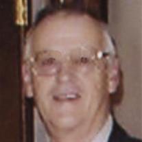 Gary McPhall