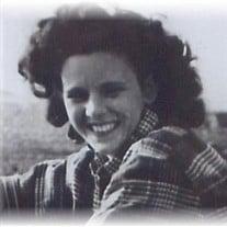 Marion Joyce Spann