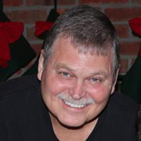 Charles Martin Stafford