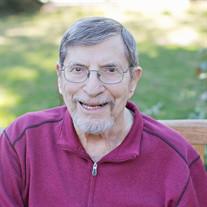 Robert Clayton Ziegler, Sr