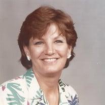 Judy Gragg Horne