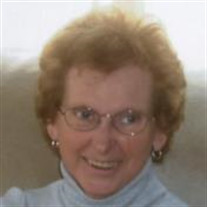 Judith Ethel Knudsen