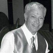 Clyde Everett McClatchey