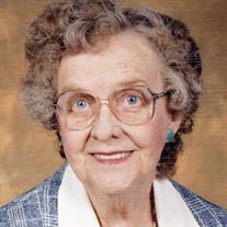 Marguerette Grace Sears