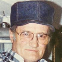 Walter Andrew Tomlin