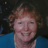 Ethel Jane Wienecke
